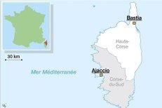 Doi morţi, după PRĂBUŞIREA unui avion privat în Corsica