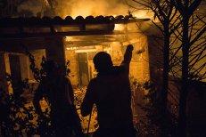 Incendiile de vegetaţie din GRECIA: 79 de morţi şi 200 răniţi. ROMÂNIA trimite două avioane în ajutor