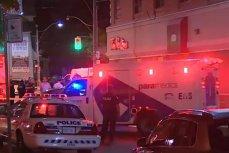 Statul Islamic revendică atacul armat din Toronto, soldat cu doi morţi şi 13 răniţi