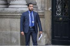Fostul colaborator al lui Macron: Nu am comis o infracţiune, ci o greşeală politică.