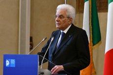 Sergio Mattarella dă asigurări că Italia nu seamănă cu VESTUL SĂLBATIC, după ce o fetiţă din România a fost ÎMPUŞCATĂ în Roma