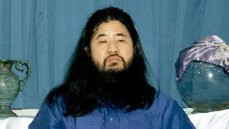 Ultimii şase membri ai cultului AUM, executaţi în Japonia