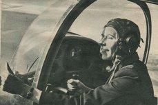 Una dintre ultimele femei pilot din cel de-Al Doilea Război Mondial a murit