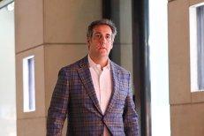 Fostul avocat al lui TRUMP, cercetat pentru EVAZIUNE FISCALĂ. Ce acuzaţii planează asupra lui Michael COHEN