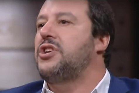 Matteo SALVINI somează România şi Bulgaria să oprească SCLAVII care vin spre Italia