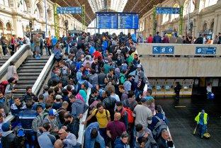 Germania şi Grecia, acord pentru DEPORTAREA imigranţilor. În ce condiţii va putea să acţioneze Berlinul