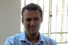 Liderul opozţiei ruse, Aleksei Navalnîi, a fost reţinut de autorităţile din Moscova. Motivul REŢINERII sale este încă NECUNOSCUT