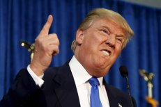 Avocaţii lui Donald Trump solicită judecătorului să respingă procesul împotriva Fundaţiei Trump, acuzată că a servit drept BANCĂ personală pentru afacerile, taxele şi campania prezidenţială