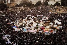 Verdict FINAL în cazul protestelor SÂNGEROASE din Egipt: 75 de persoane condamnate la MOARTE. Amnesty International: