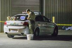 Un atacator A UCIS cinci persoane în sudul Californiei, apoi s-a sinucis. Prima victimă a sa a fost SOŢIA