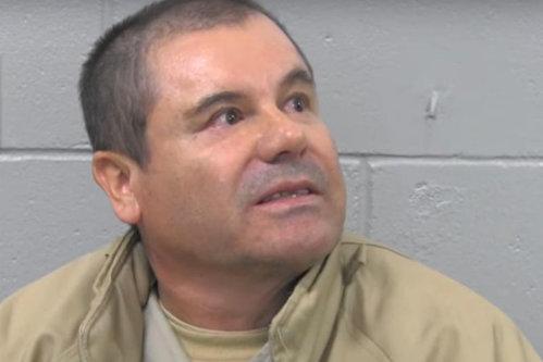MARTORII din procesul lui El Chapo, ŢINTE VII pentru SICARIOS. Autorităţile încearcă să-i ţină ÎN VIAŢĂ cu orice preţ