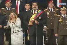 Unul dintre suspecţii în cazul tentativei de asasinat a lui Nicolas Maduro A MURIT în circumstanţe STRANII, în timp ce era escortat la tribunal