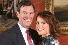 PRINŢESA EUGENIE a Marii Britanii s-a căsătorit cu omul de afaceri JACK BROOKSBANK. Ce personalităţi au participat la nunta fastuoasă
