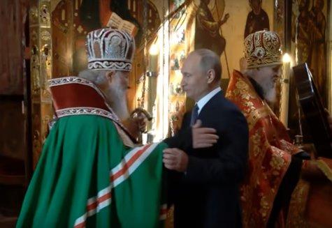 RUPTURĂ ÎN ORTODOXIE. Patriarhia Rusiei SUSPENDĂ relaţiile cu Patriarhia Constantinopolului.  Sfântul Sinod, apel pentru evitarea VIOLENŢELOR şi REPRESALIILOR