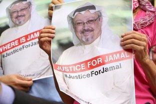 UCIS şi TRANŞAT în Consulatul Arabiei Saudite din Istanbul: Jurnalistul Jamal Khashoggi a murit ÎN 7 MINUTE