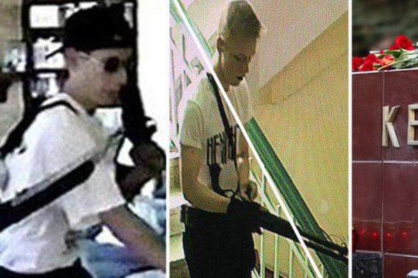 Elevul care A MASACRAT un întreg liceu în Crimeea: 21 de morţi şi 74 de răniţi. A...