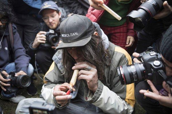 Canada a rămas aproape fără canabis la două zile de la legalizare