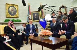 DOSARUL Khashoggi APRINDE SPIRITELE în politica americană. Democraţii şi republicanii PUN PRESIUNE pe Trump