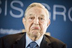 SOROS, în centrul dezbaterilor publice. Este bancher, este evreu, face donaţii pentru Partidul Democrat: ţinta perfectă pentru DENIGRĂRILE politicienilor de dreapta