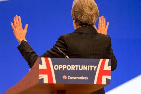 Acordul pentru Brexit, APROBAT de Guvernul britanic. Theresa May. Este CEL MAI BUN proiect posibil. Variantele: Nici un acord sau NO BREXIT