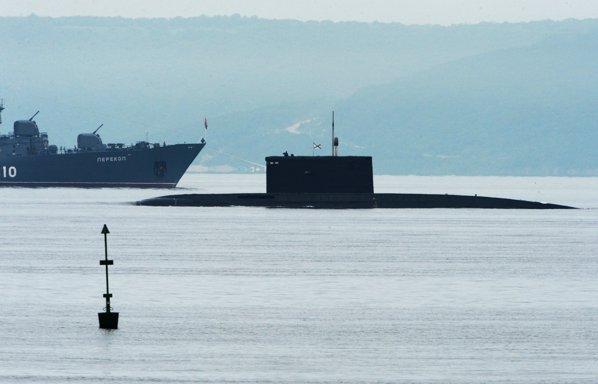 Submarinul argentinian ARA San Juan a fost găsit la un an după ce a dispărut în oceanul Atlantic