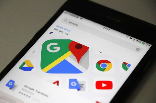 Google, acuzat de încălcarea noilor norme privind protecţia datelor (GDPR), în şapte ţări europene