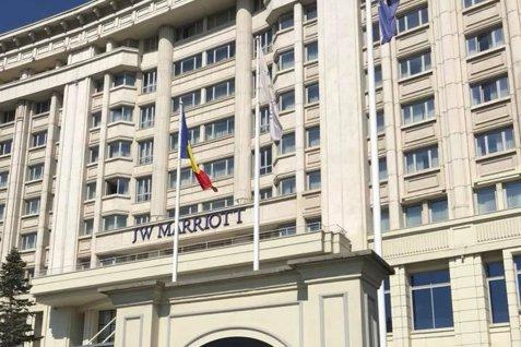 Grupul Marriott, ATAC CIBERNETIC. Datele a SUTE DE MILIOANE de clienţi, în pericol