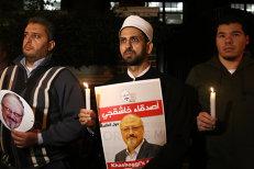 Cazul Jamal Khashoggi: Doi apropiaţi ai prinţului moştenitor, suspectaţi că ar fi planificat CRIMA. Comisarul ONU pentru drepturile omului cere o ANCHETĂ internaţională