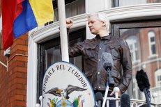 Ecuadorul îi cere lui Julian Assange SĂ PĂRĂSEASCĂ AMBASADA de la Londra