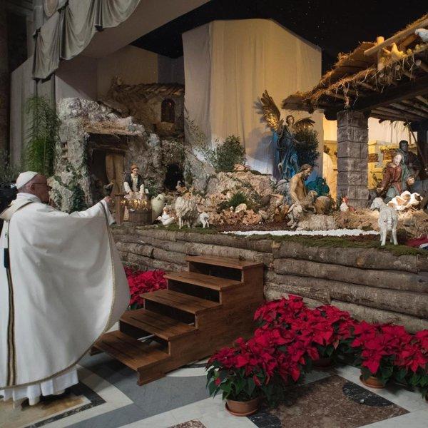 Mesajul DUR al Papei Francisc pentru toţi CREŞTINII