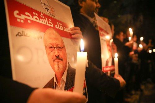 Jurnaliştii turci au scris o carte despre ASASINAREA lui Jamal Khashoggi. Imagini cu resturile jurnalistului, difuzate la televiziune