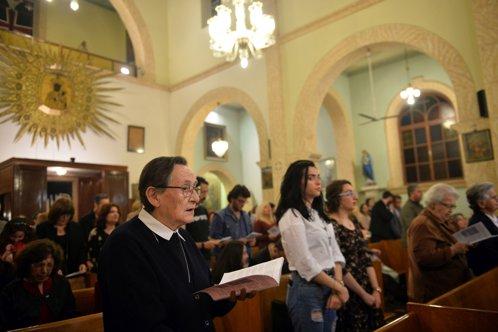 """PANICĂ într-o biserică din Italia. UN ROMÂN BEAT a strigat """"ALLAHU AKBAR!"""""""