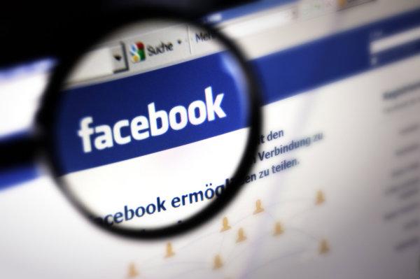 Facebook a eliminat peste 500 de pagini şi conturi false care aveau legături cu propaganda rusă