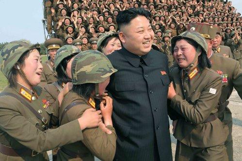 """Alegeri în Coreea de Nord: Prezenţă la vot de 99,99%, mai mare decât acum cinci ani. Cine sunt cei care au """"îndrăznit"""" să nu participe la scrutin"""