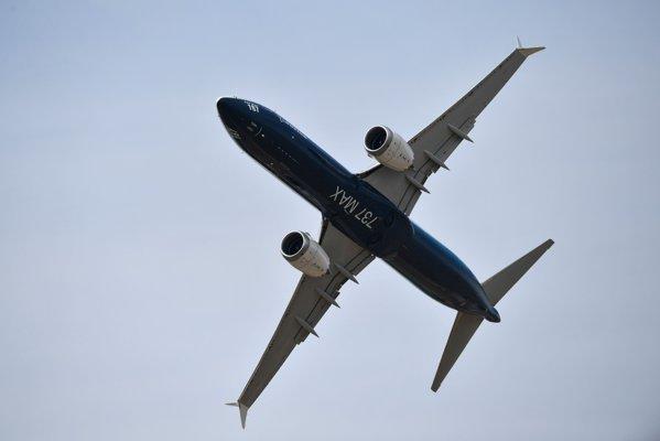 DEZASTRU pentru Boeing