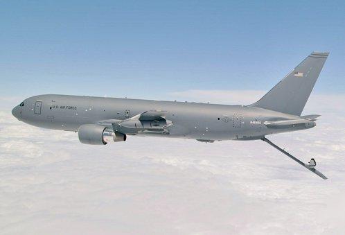 Probleme descoperite la un al doilea model de avion BOEING. Ce a găsit US Air Force în noile aeronave cisternă