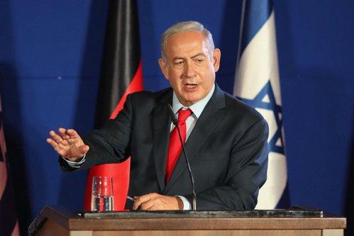 Premierul Israelului, Benjamin Netanyahu: Unii lideri europeni nu se trezesc până când Iranul nu va ataca nuclear Europa