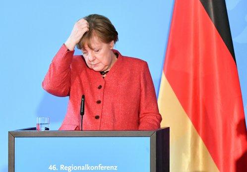 Angela Merkel a împlinit 65 de ani. Starea de sănătate a cancelarului german, anunţată de un purtător de cuvânt