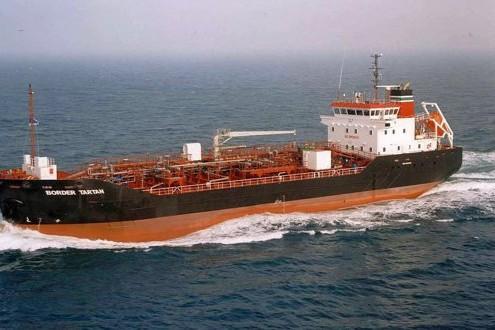 Mişcare periculoasă în Golful Persic: Iranul a capturat o navă a Emiratelor Arabe Unite