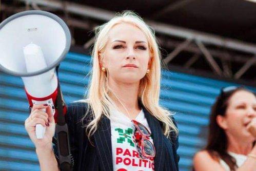 Două deputate moldovence au fost arestate la scurt timp după ce şi-au pierdut imunitatea parlamentară