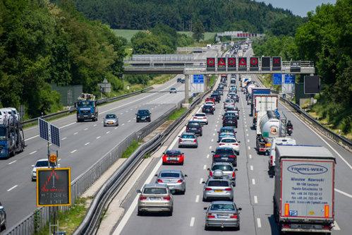 Ţara care reduce limita de viteză pe şosele la 100 km/h pentru a proteja rezervaţiile naturale