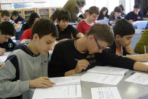 Ţara din Europa care ocupă primul loc în clasamantul PISA