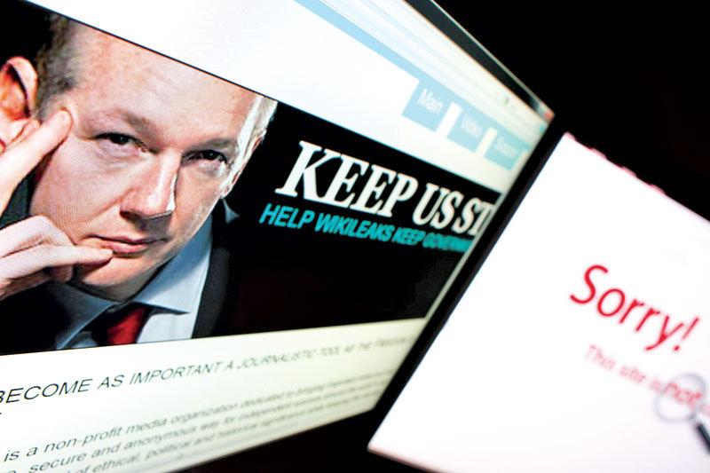 """Marea Britanie se aşteaptă la un """"război total pe internet"""""""