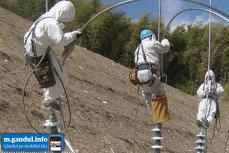 """""""Samuraii de la Fukushima"""" îşi aşteaptă moartea în câteva săptămâni. Mama unuia: """"S-au decis să moară ca să-şi salveze ţara"""""""