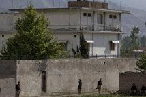 Vila lui Osama bin Laden, supravegheată de CIA cu un tip nou de avion fără pilot, invizibil pe radar
