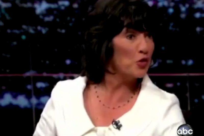 Ştia JURNALISTA AMERICANĂ CHRISTIANE AMANPOUR, în 2008, unde se AFLA BIN LADEN? - VIDEO