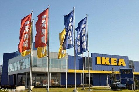 Compania Ikea, acuzată că şi-ar fi spionat angajaţii şi clienţii dar şi că a mituit poliţişti pentru a avea acces la dosare clasificate