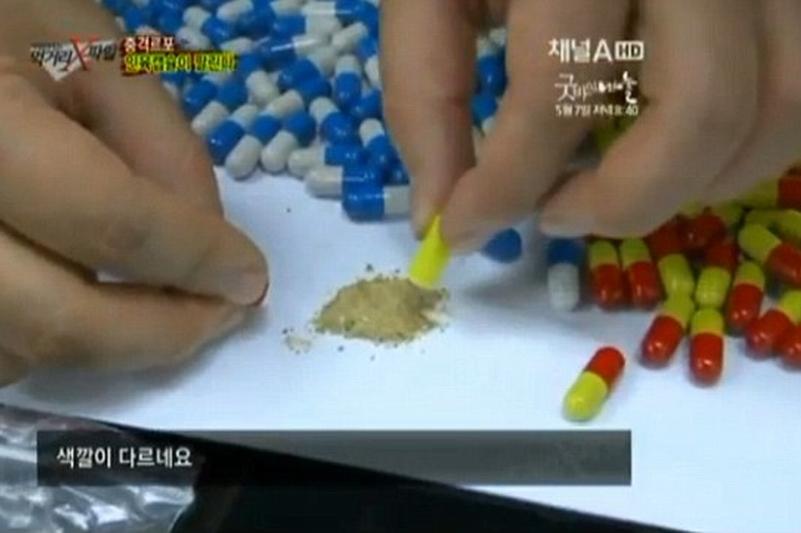 Daily Mail: Chinezii produc pastile din CARNE DE BEBELUŞ, care ar vindeca orice boală
