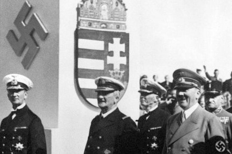 """Der Spiegel: """"SPIRITUL NAZIST renaşte în Ungaria"""". Ceremoniile, statuile şi odele dedicate lui JOZSEF NYIRO, printre dovezile noului cult"""