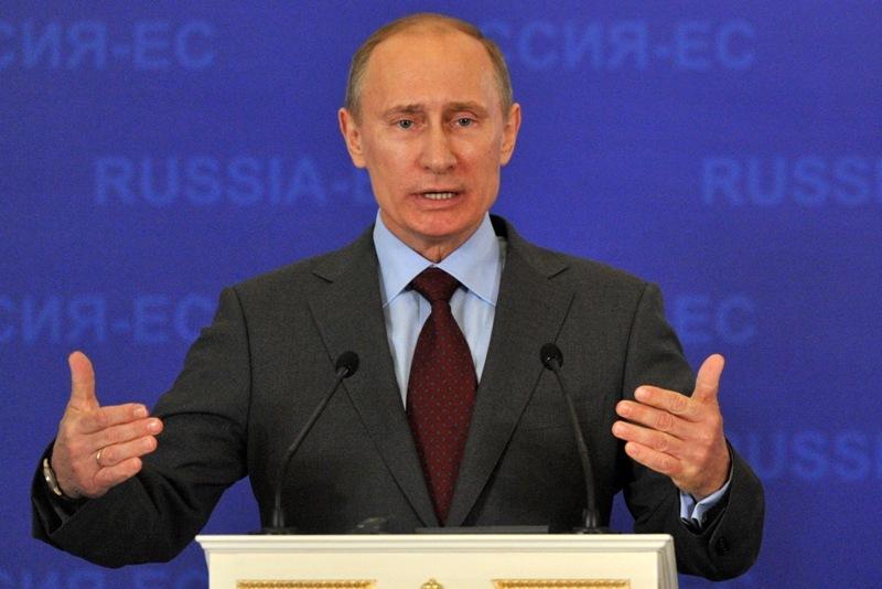 Rusia a testat cu succes o rachetă intercontinentală Topol